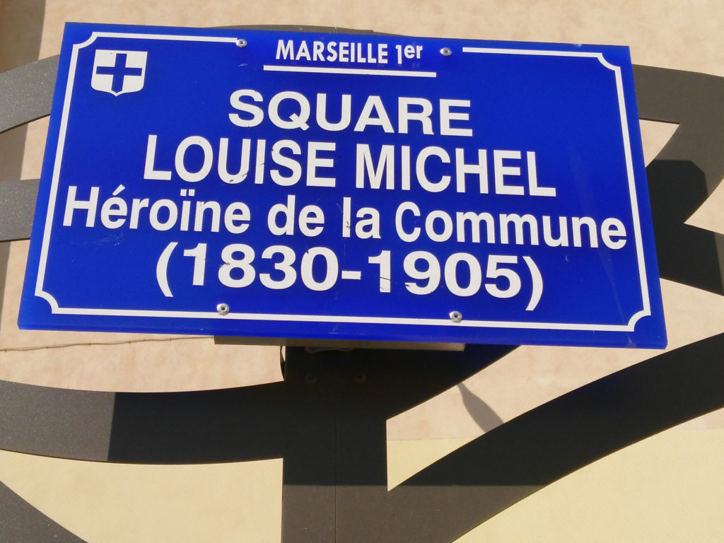 Mar, Square_Louise_Michel_1