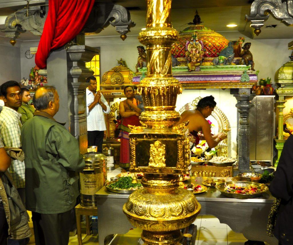 Temple de Ganesh