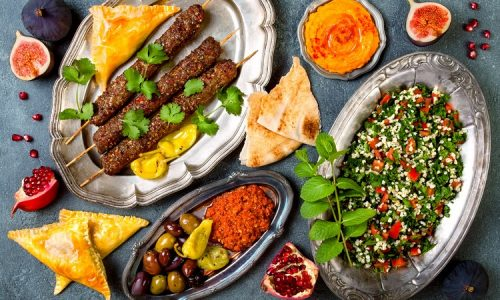 specialites-syriennes